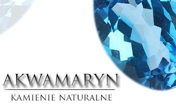 Akwamaryn – Morski Kamień